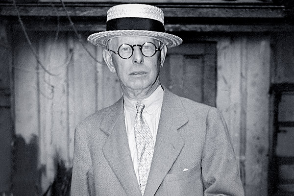 25 Powerful Trading Lessons From Jesse Livermore