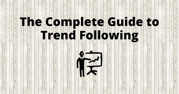 Trend-following trading strategies in commodity futures pdf