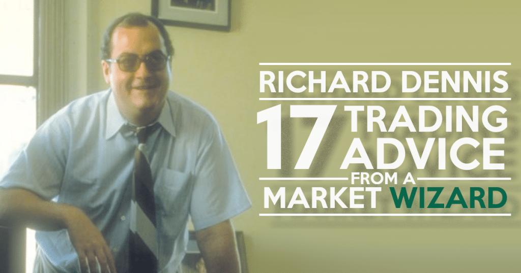 Richard Dennis, R, R
