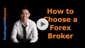 #12: How to Choose a Forex Broker