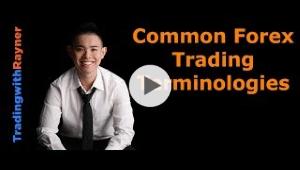 #4: Common Forex Trading Terminologies