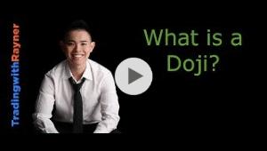 #9: What is a Doji