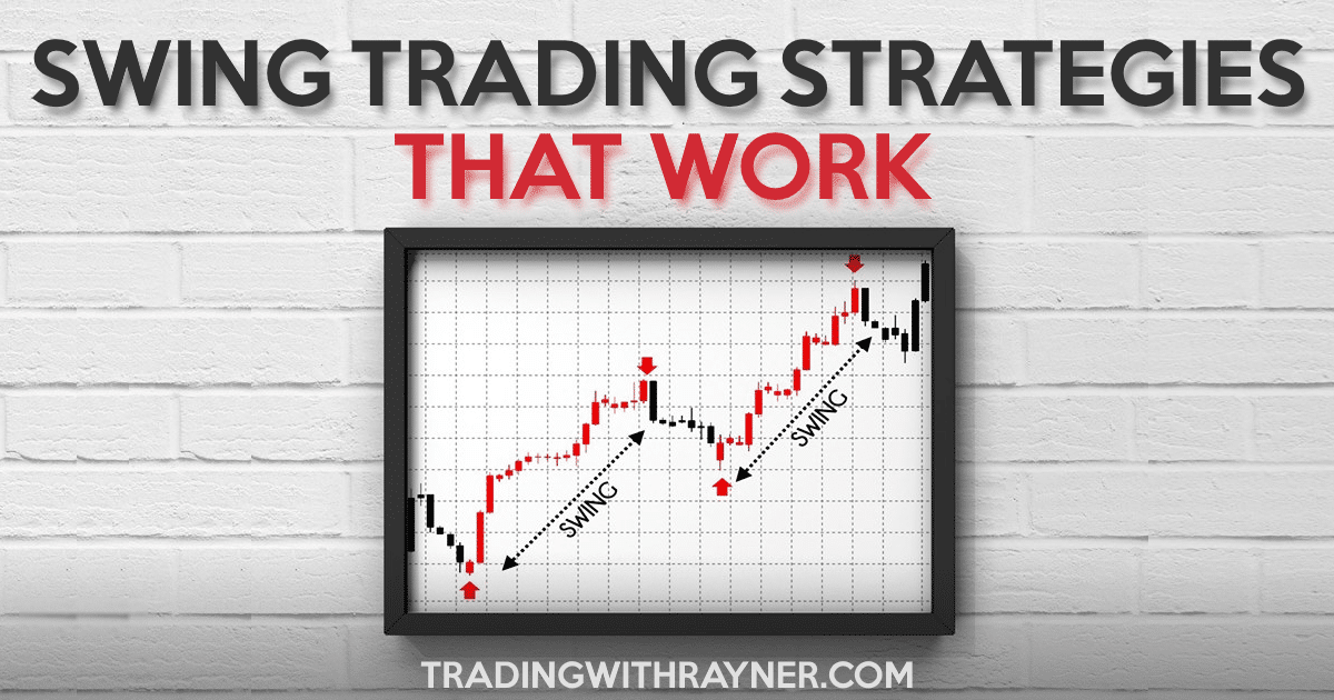 Swing trading strategies india