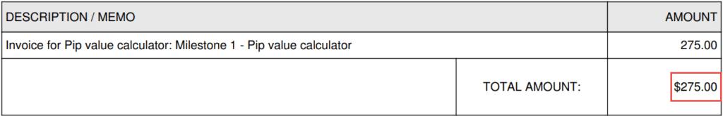pip value calculator