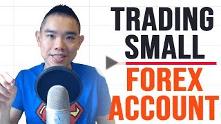 How to Trade Small Account