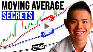 Moving Average Trading Secrets